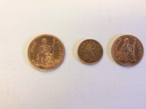 Victorian Money   Wombridge Primary Class 6 blog